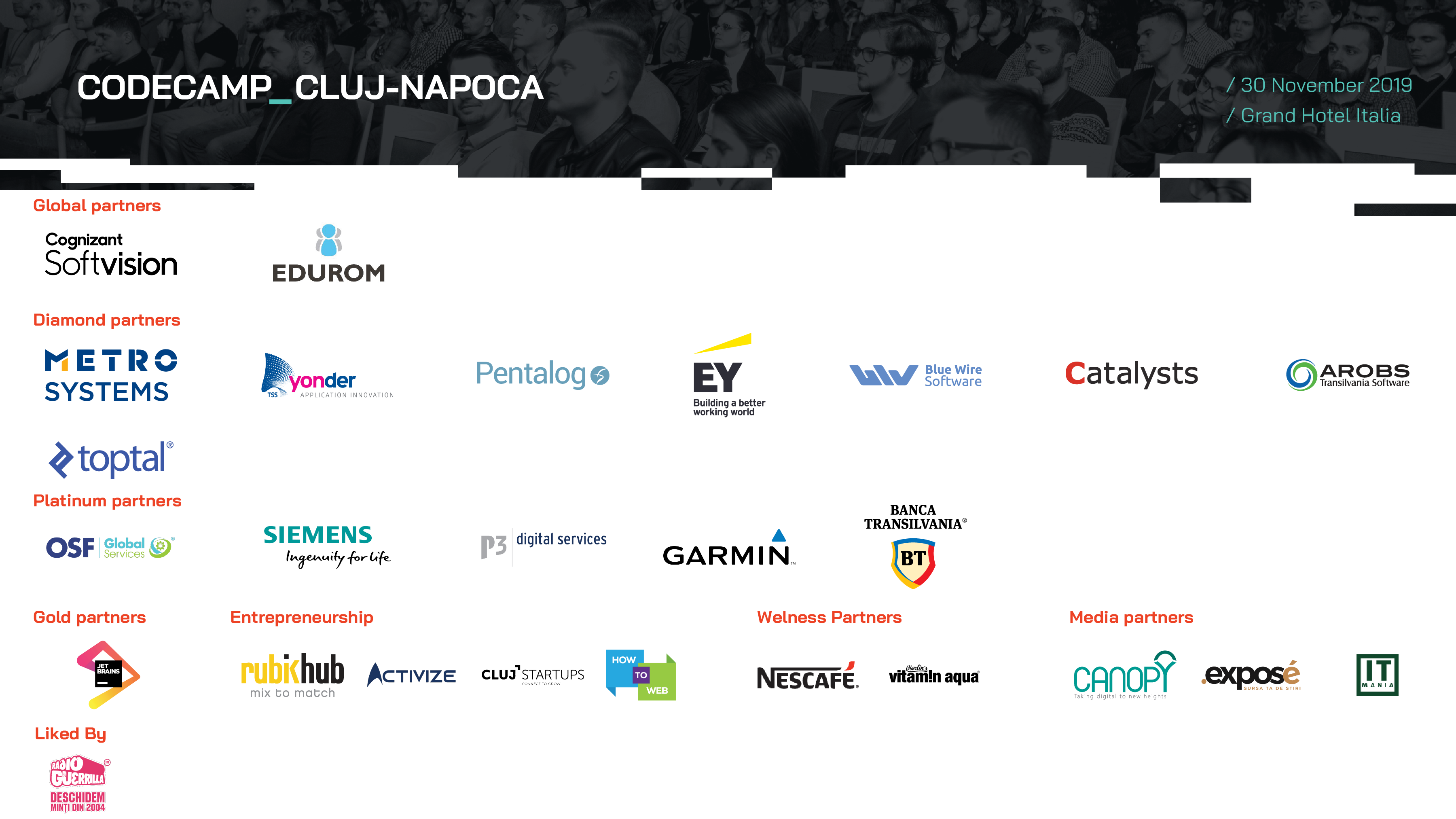 Codecamp Partners